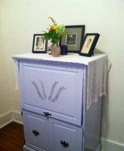 Kate's Guest Room