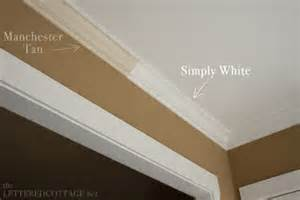 Simply White - bright!