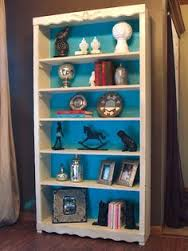 blueandwhite SHELF