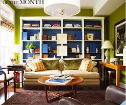 chartreuse Shelf